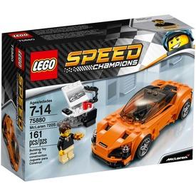 LEGO Speed Champions McLaren 720S 75880 Itt egy ajánlat található, a bővebben gombra kattintva, további információkat talál a termékről.