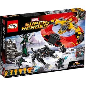 LEGO Super Heroes Thor harca Asgardnál 76084 Itt egy ajánlat található, a bővebben gombra kattintva, további információkat talál a termékről.