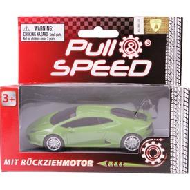 Pull&Speed vegyes kisautó  Itt egy ajánlat található, a bővebben gombra kattintva, további információkat talál a termékről.
