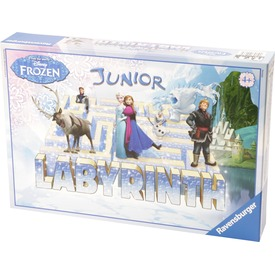 Jégvarázs Junior Labirintus társasjáték Itt egy ajánlat található, a bővebben gombra kattintva, további információkat talál a termékről.