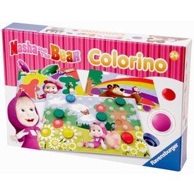 Masha Colorino társasjáték