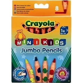 Crayola Színesceruza natúr-óriás állatos Itt egy ajánlat található, a bővebben gombra kattintva, további információkat talál a termékről.