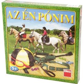 Az én pónim társasjáték Itt egy ajánlat található, a bővebben gombra kattintva, további információkat talál a termékről.