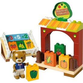 Maximilian Family zöldséges 41 darabos építőjáték Itt egy ajánlat található, a bővebben gombra kattintva, további információkat talál a termékről.