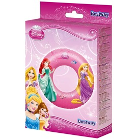 Bestway 91043 Disney hercegnők úszógumi - 56 cm