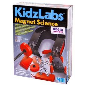 4M mágneses tudomány készlet Itt egy ajánlat található, a bővebben gombra kattintva, további információkat talál a termékről.