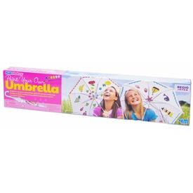 4M esernyő dekoráló készlet