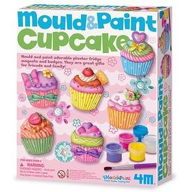 4M sütemény gipszkiöntő készlet Itt egy ajánlat található, a bővebben gombra kattintva, további információkat talál a termékről.