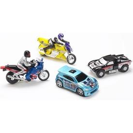 Hot Wheels járművek 3 -féle 15 cm