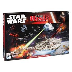 Star Wars: Rizikó társasjáték Itt egy ajánlat található, a bővebben gombra kattintva, további információkat talál a termékről.