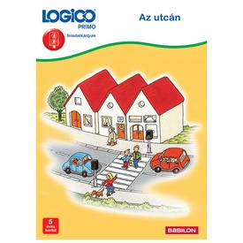 LOGICO Primo 3231 - Az utcán Itt egy ajánlat található, a bővebben gombra kattintva, további információkat talál a termékről.