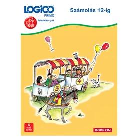 LOGICO Primo 3247 - Számolás  Itt egy ajánlat található, a bővebben gombra kattintva, további információkat talál a termékről.