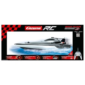Carrera RC Race Boat