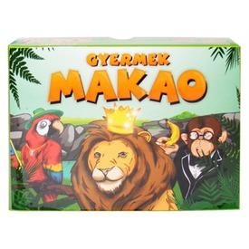 Gyerek Makao kártyajáték Itt egy ajánlat található, a bővebben gombra kattintva, további információkat talál a termékről.