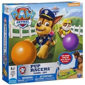 Mancs őrjárat kutyaverseny társasjáték