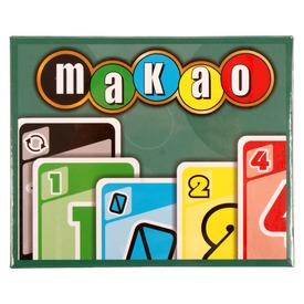 Makao játékkártya  Itt egy ajánlat található, a bővebben gombra kattintva, további információkat talál a termékről.