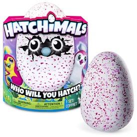 Hatchimals Penguella rózsaszín tojásban Itt egy ajánlat található, a bővebben gombra kattintva, további információkat talál a termékről.