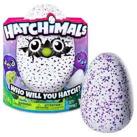 Hatchimals Draguella lila tojásban Itt egy ajánlat található, a bővebben gombra kattintva, további információkat talál a termékről.