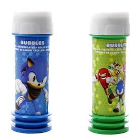 Sonic buborékfújó - 60 ml, többféle Itt egy ajánlat található, a bővebben gombra kattintva, további információkat talál a termékről.