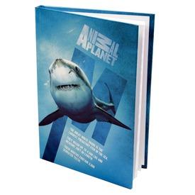 Animal Planet jegyzetfüzet - többféle Itt egy ajánlat található, a bővebben gombra kattintva, további információkat talál a termékről.