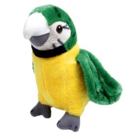 Animal Planet papagáj plüss - 16 cm, többféle Itt egy ajánlat található, a bővebben gombra kattintva, további információkat talál a termékről.