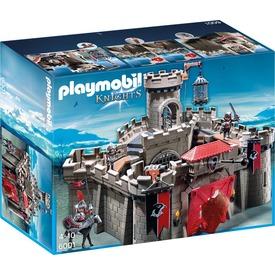 Playmobil Sólyomlovagok kastélya 6001