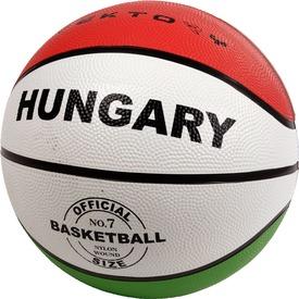 Hungary kosárlabda - 7-es méret