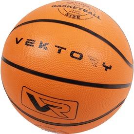 Vektor kosárlabda - narancssárga, 7-es méret