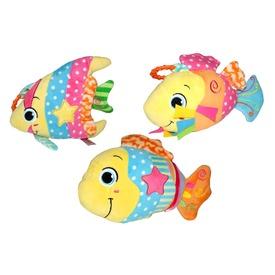 Bébi játék 3 féle hal F Itt egy ajánlat található, a bővebben gombra kattintva, további információkat talál a termékről.