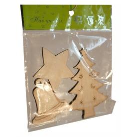 Karácsonyfa dísz 6 db-os F  Itt egy ajánlat található, a bővebben gombra kattintva, további információkat talál a termékről.