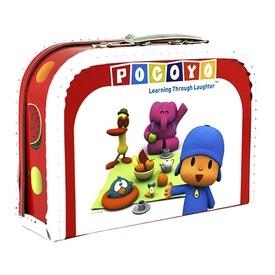 Pocoyo kisbőrönd Itt egy ajánlat található, a bővebben gombra kattintva, további információkat talál a termékről.