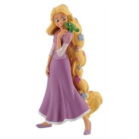 Disney hercegnők Aranyhaj figura - 12 cm