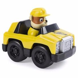 Mancs őrjárat autóversenyző figura - többféle