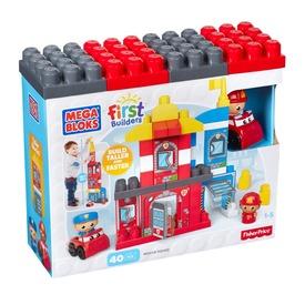 Mega Bloks mentőcsapat játékkészlet Itt egy ajánlat található, a bővebben gombra kattintva, további információkat talál a termékről.
