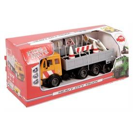 Heavy City Truck teherautó - többféle Itt egy ajánlat található, a bővebben gombra kattintva, további információkat talál a termékről.