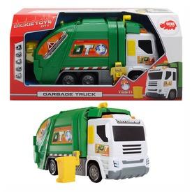 Garbage Truck 30cm  Itt egy ajánlat található, a bővebben gombra kattintva, további információkat talál a termékről.