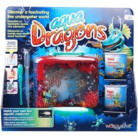 Aqua Dragons vízalatti világ díszdobozban Itt egy ajánlat található, a bővebben gombra kattintva, további információkat talál a termékről.