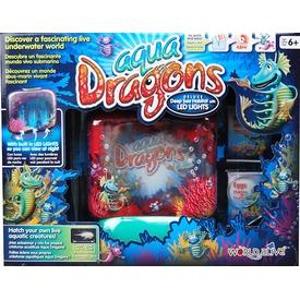 Aqua Dragons vízalatti világ LED világítással Itt egy ajánlat található, a bővebben gombra kattintva, további információkat talál a termékről.