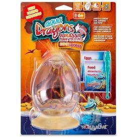 Eggspress dinoszaurusz tojás