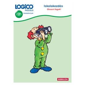 LOGICO Piccolo 5492 - Iskolakezdés: Olvasni fogok! Itt egy ajánlat található, a bővebben gombra kattintva, további információkat talál a termékről.