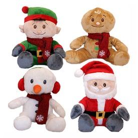 Christmas figura 4féle 15cm / SX  Itt egy ajánlat található, a bővebben gombra kattintva, további információkat talál a termékről.