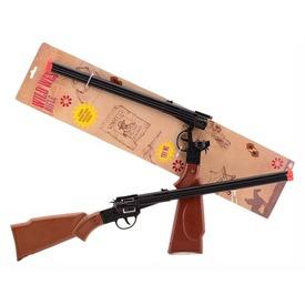 Vadnyugati cowboy puska - 65 cm Itt egy ajánlat található, a bővebben gombra kattintva, további információkat talál a termékről.