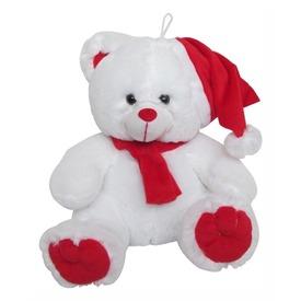 Karácsonyi Maci piros sapkában M Itt egy ajánlat található, a bővebben gombra kattintva, további információkat talál a termékről.