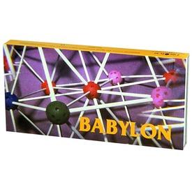 Babylon építőjáték új Itt egy ajánlat található, a bővebben gombra kattintva, további információkat talál a termékről.