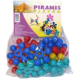 Piramis építőjáték Itt egy ajánlat található, a bővebben gombra kattintva, további információkat talál a termékről.