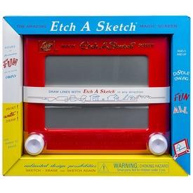 EtchASketch V2 Klasszikus mágnes rajztábla  Itt egy ajánlat található, a bővebben gombra kattintva, további információkat talál a termékről.