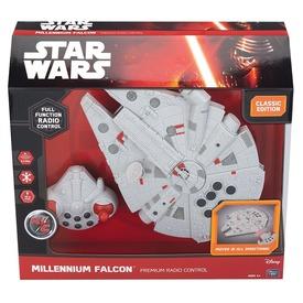 Star Wars: távirányítós Millenium Falcon - 26 cm