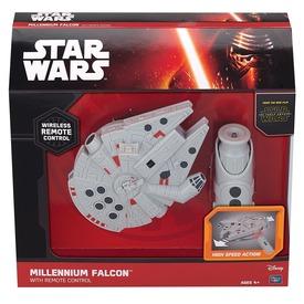 Star Wars: infra távirányítós Millennium Falcon Itt egy ajánlat található, a bővebben gombra kattintva, további információkat talál a termékről.