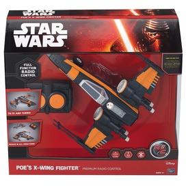 Star Wars: Az Ébredő Erő távirányítós X-Wing Fighter - 26 cm Itt egy ajánlat található, a bővebben gombra kattintva, további információkat talál a termékről.