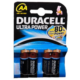Duracell elem LR03 MN /MX2400 AAA Ultra Power B
